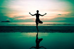 Jak jóga pomáhá udržet mládí?